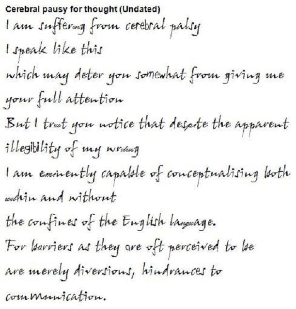 Discrimination | Bloggerinblack's Poetry Pages